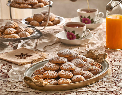 Tseppas Products Eid Campaign