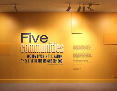 National Law Enforcement Museum | Five Communities
