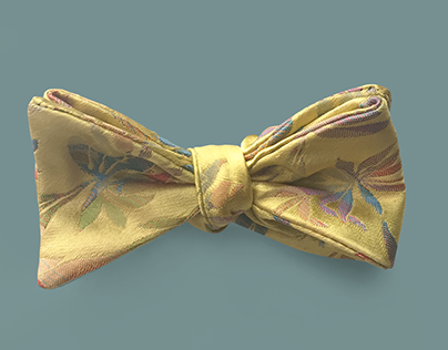 Bow-Ties: Product Photos