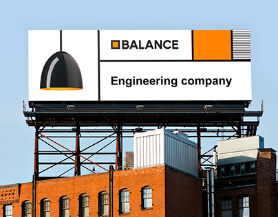 Visual Identity For The Engineering Company