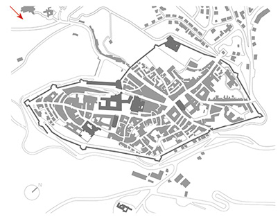 Limiti di Urbino