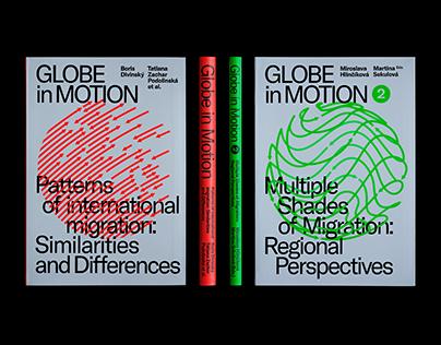 Globe in Motion 1–2