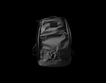 GORUCK Product Photography