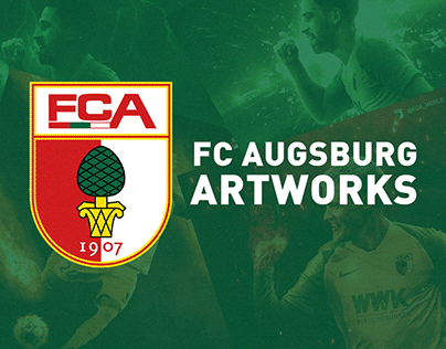 FC AUGSBURG ARTWORKS