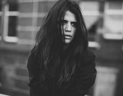 Gabriela @ MGM Models