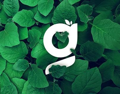 G - Nature Logo
