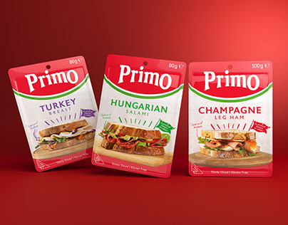 Primo Foods