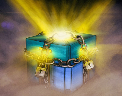 Loot boxes: Addictive psychology by design