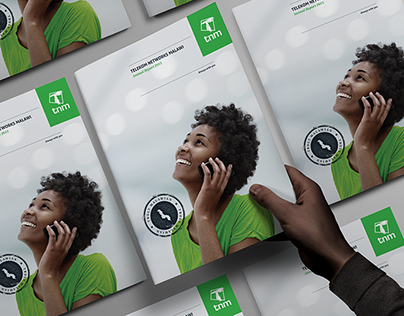 Telekom Networks Malawi Limited Annual Report 2015