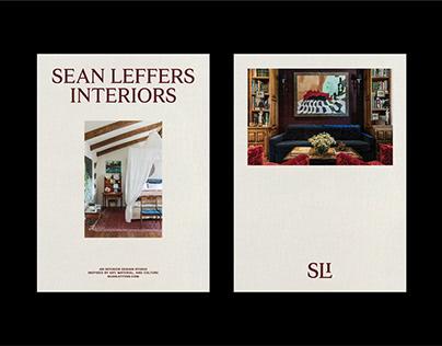 Sean Leffers Interiors