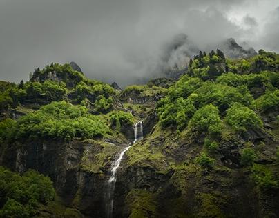 French Alps II
