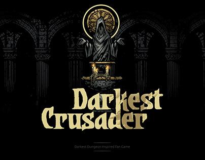 GAME PROJECT / Darkest Crusader
