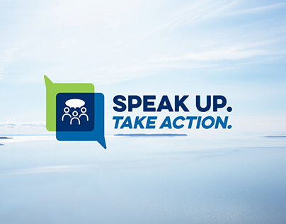 Speak Up Take Action - TOTE Maritime