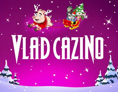 Vlad Cazino - Kindred