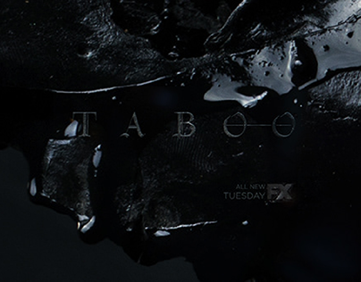 FX - Taboo Season 1 Episodic Package Pitch