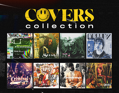 COVERS COLLECTION #1