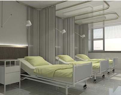 HOSPITAL in Cracow