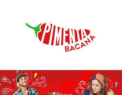 Pimenta Bacana | Loja de Drop