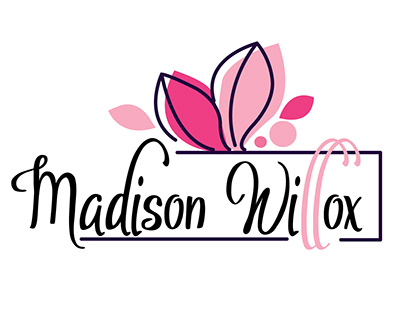 My logo for Madison Willox