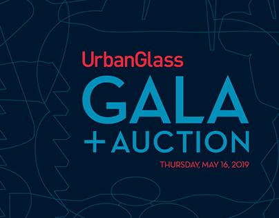 UrbanGlass Gala