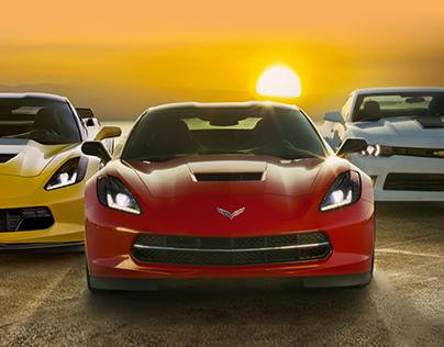 Chevrolet Performance MX