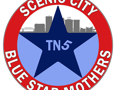 Blue Star Mothers Scenic City TN