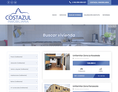 Costazul Inmobiliaria