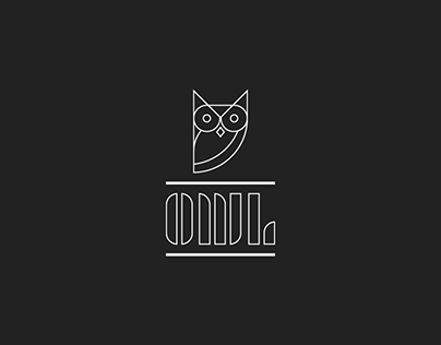 owl logo vol.1