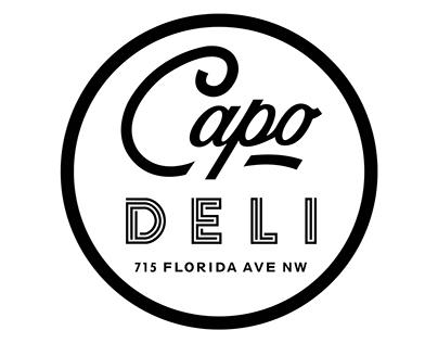 'Capo' Branding