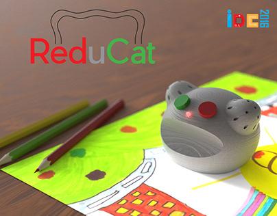 ReduCat - Device for autistic children