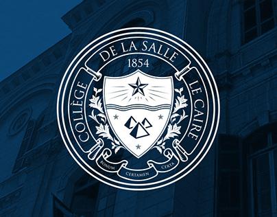Collège De La Salle | Rebranding