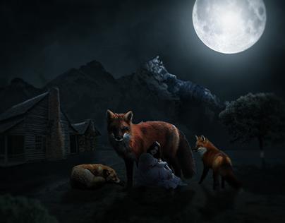 Foxy moonlight memories manipulation tutorial