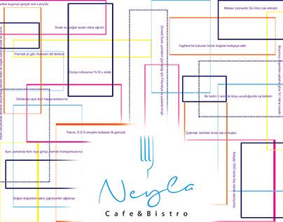 AMERICAN SERVICE / Neyla Cafe & Bistro