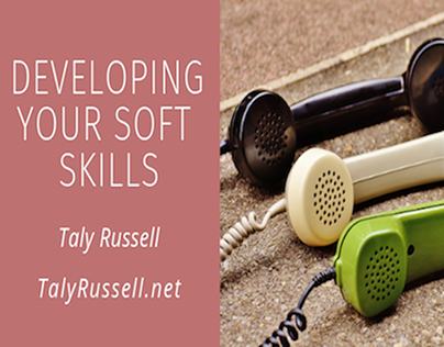 Blog Posts by Taly Russell