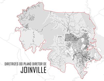 Diretrizes Plano Diretor de Joinville