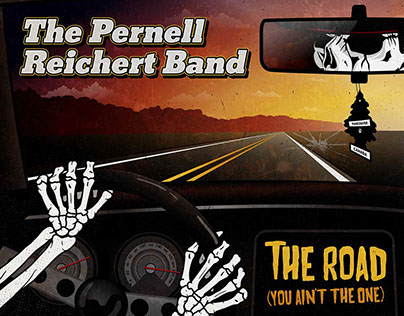 The Pernell Reichert Band