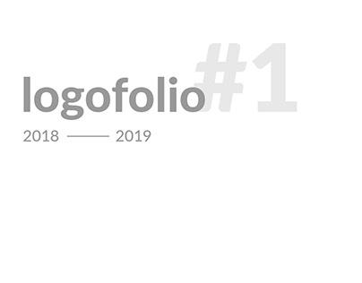 logofolio #1 | 2018 — 2019