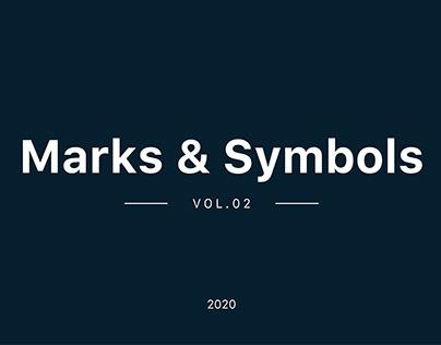 Marks&Symbols 2019/2020