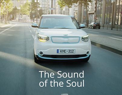 KIA   The Sound of the Soul