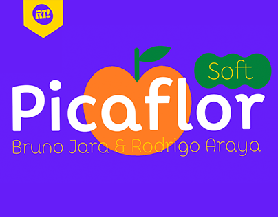 Picaflor Soft