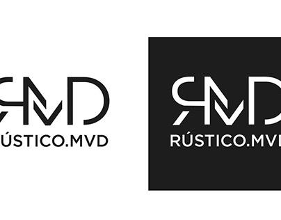 logo rustico.mvd