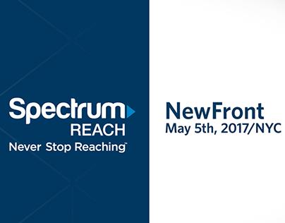 Spectrum Reach New Front