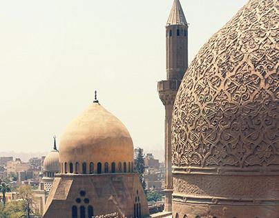 Photography I Egypt I Islamic Architecture