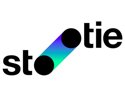 Stootie branding