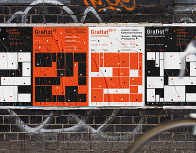 Grafist22 - Istanbul Graphic Design Week