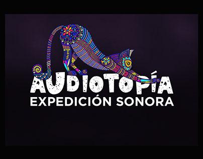 Campaña Digital Concierto Audiotopía