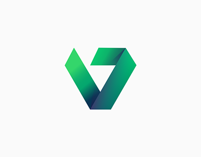 VSOURCE (Startup Tech Company Website/Web Design)