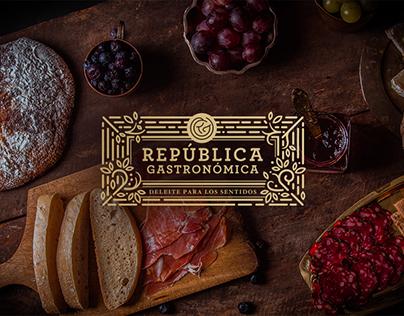 República Gastronómica