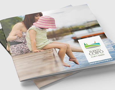 Brochure - Design Graphique- Graphic Design