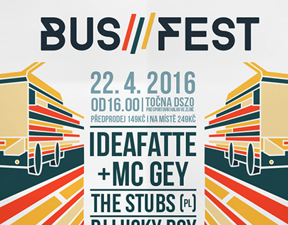 Busfest 2016